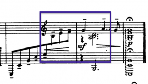 2nd movement, close