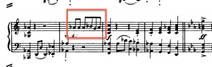 3rd movement, beginning