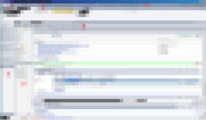 A lega Epic EHR screenshot