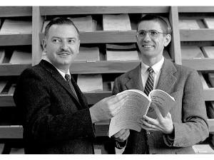 Dartmouth Professors Kemeny and Kurtz